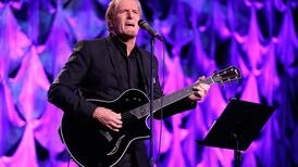 Michael Bolton to perform with members of the Springfield Symphony Orchestra