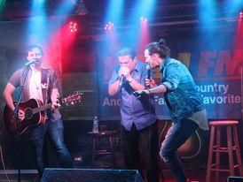 Photos: Rayne Johnson Unplugged