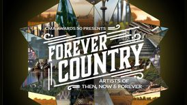 """The World Needs A New """"Forever Country"""""""