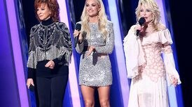 PHOTOS: CMA Awards Show Photos