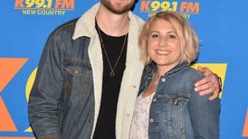 PHOTOS: K99.1FM Unplugged with Adam Doleac
