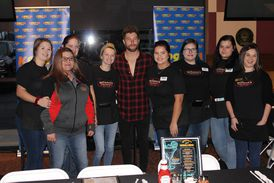 PHOTOS: K99.1FM's Concert For A Cause with Chris Lane and Gabby Barrett