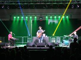 Photos: Concert For A Cause with Randy Houser & King Calaway
