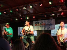 PHOTOS: K99.1FM Unplugged with Filmore